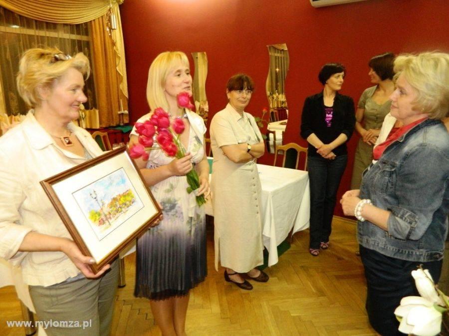 Humor, Mamusia okropna teściowa Łomżynianki swoich relacjach teściowymi VIDEO - zdjęcie, fotografia