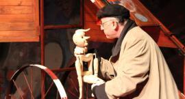 Niedziela z Pinokiem w Teatrze Lalki i Aktora w Łomży