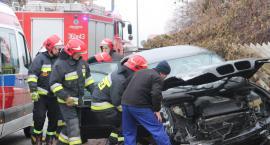 Poród, poszukiwania, wypadki, pożary. Chleb powszedni łomżyńskich strażaków! [VIDEO i FOTO]