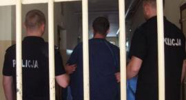 Weszli do cudzego domu o świcie. Grozi im 12 lat więzienia