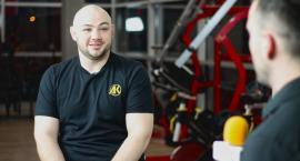 Adam Kownacki ponownie w Łomży [VIDEO i FOTO]