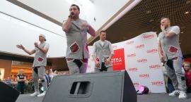 Wielka zabawa w Venedzie z zespołem BOYS! [VIDEO i FOTO]