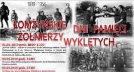 Łomżyńskie Dni Pamięci Żołnierzy Wyklętych [PROGRAM]