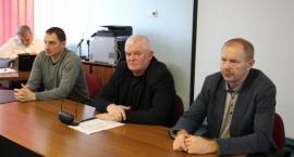 Znamy przewodniczącego Łomżyńskiej Rady Sportu [FOTO]