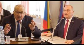 1+1, czyli poseł Kołakowski vs. radny Chludziński [VIDEO]