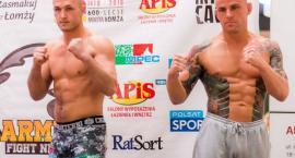 [LIVE] Armia Fight Night 5: Konferencja prasowa