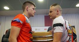 Armia Fight Night 5: Niech zwycięży lepszy [FOTO i VIDEO]