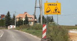 Nowogród - Łomża: Kontynuacja robót po przerwie zimowej
