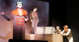Król Maciuś Pierwszy w Teatrze Lalki i Aktora w Łomży [VIDEO i FOTO]