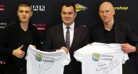 Łomża: Najpierw gala boksu, a następnie nowy klub pięściarski [FOTO i VIDEO]