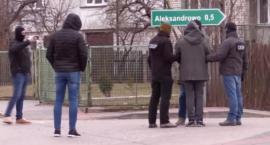 Areszt dla podejrzanych o porwanie Amelki i jej matki