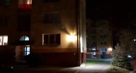 To nie gaz był przyczyną śmierci mieszkańca Łomży?