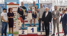 24-godzinny Maraton Pływacki: Bez rekordu, ale z dobrym wynikiem [FOTO]