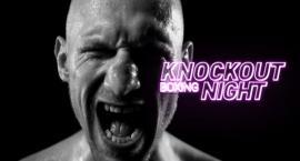 Łomża: W piątek oficjalna ceremonia ważenia przed KnockOut Boxing Night 6 [KARTA WALK]