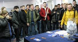Łomża: Dzień Otwarty w Wyższej Szkole Agrobiznesu 2019 [VIDEO i FOTO]