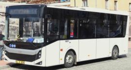 Do Łomży trafi autobus klasy MIDI?