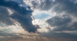 Pogoda na weekend: Ciepło i pochmurnie, ale bez opadów