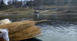 Radosne powitanie wiosny nad Narwią w Nowogrodzie [FOTO]