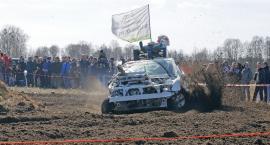 Wrak Race: Inauguracja sezonu Polskiej Ligi Wraków w Dawii [VIDEO i FOTO]