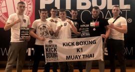 Łomża: Fighterzy wrócili z medalami