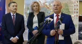 Łomża: Kolejowa Bawaria posła Kołakowskiego [VIDEO i PLAN]
