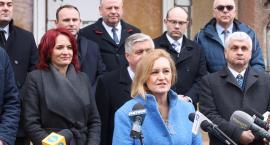 16  milionów trafi do WOPiTU w Łomży [FOTO i VIDEO]