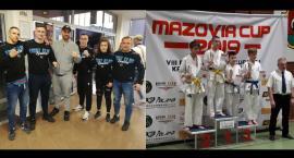 Udany weekend łomżyńskich fighterów i karateków [FOTO]