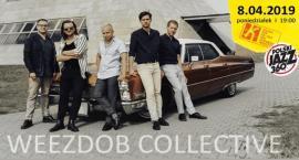 MDK-DŚT: Weezdob Collective w Łomży