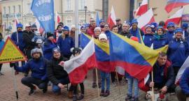 Łomża: Morsy w sobotę kończą sezon