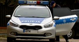 Łomża: Dziecko uciekło w samej pieluszce? Interweniowała policja