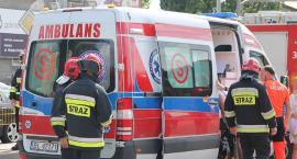 Łomża: Miasto chce dofinansować zakup defibrylatora