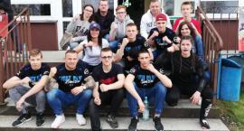 Zawodnicy Fight Clubu na podium w Sochaczewie [FOTO]
