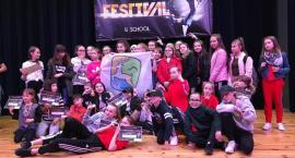 Wielki sukces łomżyńskich tancerzy BK Step na VI Dance Festival 4 School [FOTO]