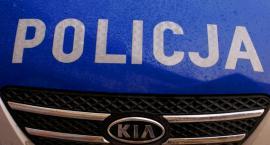 Łomża: Policja szuka sprawców kradzieży. Z torebek zniknęły portfele