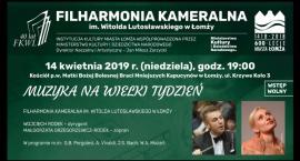 Filharmonicy w Kościele Ojców Kapucynów