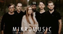 MDK-DŚT: Mikromusic w Łomży
