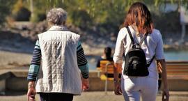 Podlaskie: Rośnie ilość pracujących emerytów