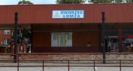 Dworzec, sala gimnastyczna i boisko - oferty są za drogie