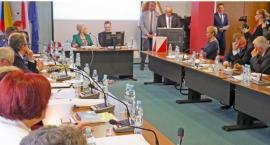 VIII sesja Rady Miejskiej Łomży [LIVE]