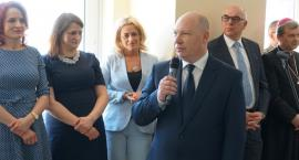 Łomża: Spotkanie wielkanocne w szpitalu z nowym dyrektorem [VIDEO i FOTO]