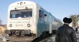 Spadła wartość rewitalizacji linii Śniadowo - Łomża