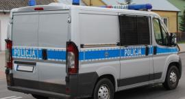 Łomża: Pijani rodzice w rękach policji!