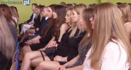 Łomża: Jak absolwenci Ekonomika będą wspominać szkołę? [SONDA VIDEO]