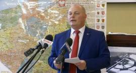 Kolej do Łomży: Spotkanie podkomisji stałej [LIVE]