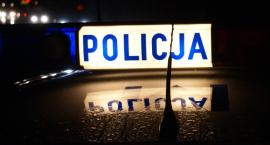 Policjant trafi przed sąd
