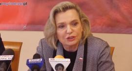 Anna Maria Anders porzuca nasz region. Będzie ambasadorem RP we Włoszech
