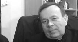 Zmarł nagle ks. dr hab. Marek Truszczyński. Miał 59 lata!