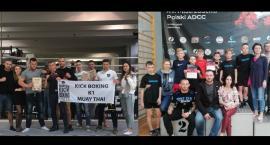 Udany weekend łomżyńskich fighterów [FOTO]