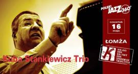 Kuba Stankiewicz Trio w Łomży