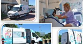 Podlaski dentobus odwiedził 80 miejscowości